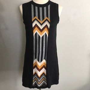 Missoni for Target sweater dress (S)